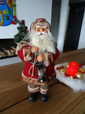 Studentenwohnung-Garching-Weihnachten